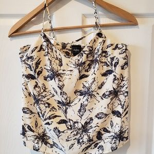 NWT Buckle summer camisole
